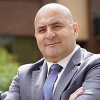 Sergio Macerias Regional Service Manager