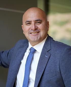 Sergio Macerias