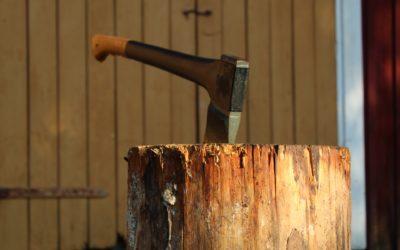 Now Open Near Regency Towers in Allentown: Split Pine Axe Throwing!
