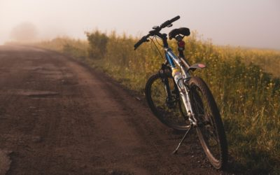 Treat Your Bike to a Spring Tune-Up at The Bike Shak
