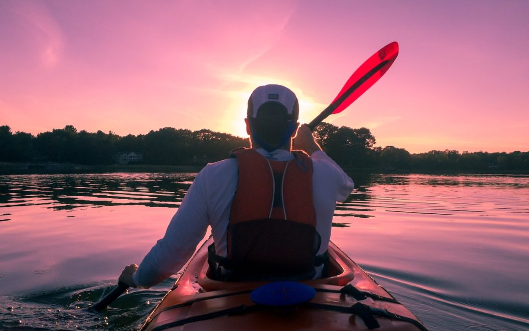Explore the Susquehanna River With Chiques Rock Outfitters