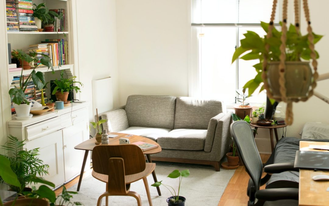 Refresh Your Apartment at Bear Run Village at Anthropologie Home Outlet