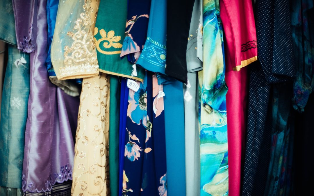 Refresh Your Fall Wardrobe at Malena's Vintage, Just Moments From Chestnut Street Lofts