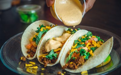 Now Open Near Chestnut Run Village: Taco Grande!