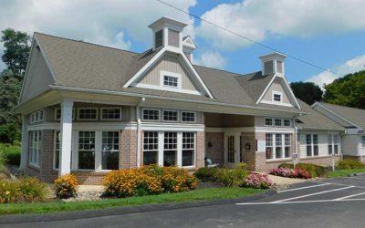 Goshen Manor Apartments