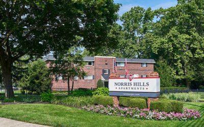 Norris Hills Apartments