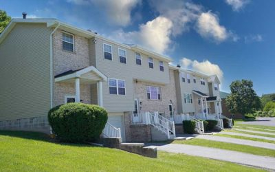 Walton Heights Townhomes and Apartments